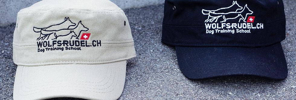 Wolfsrudel Cap