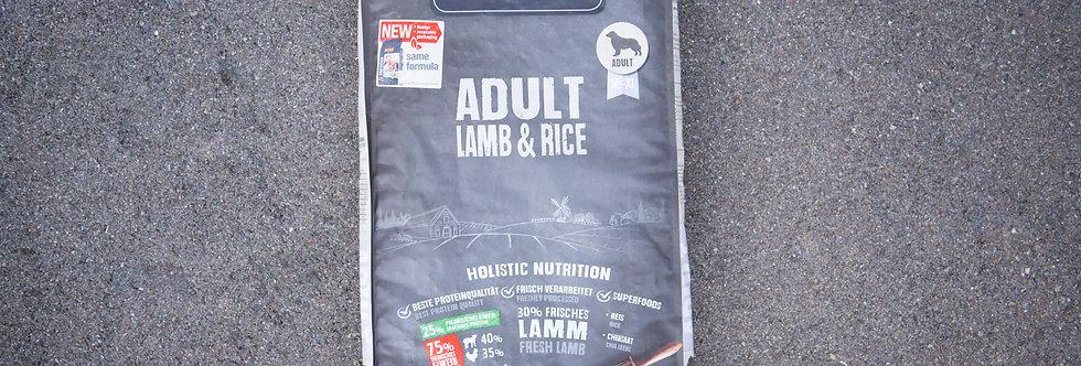 Belcando LAMB & RICE 12.5kg