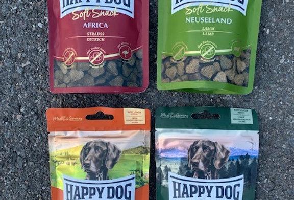 Happy Dog Soft Snacks