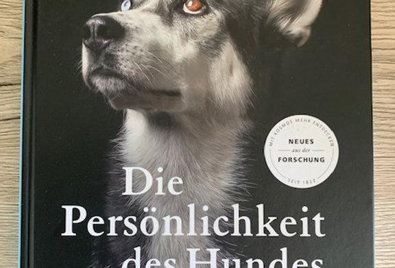 Marie Nitzschner - Die Persönlichkeiten des Hundes