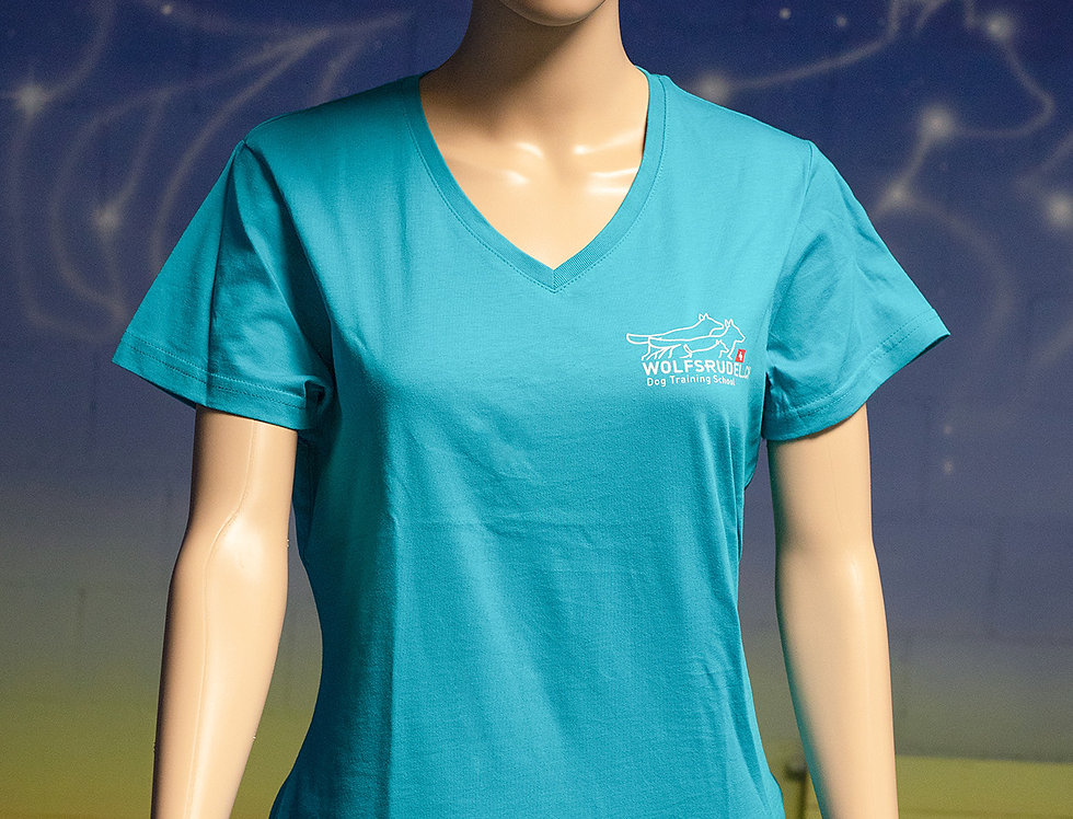 Wolfsrudel T-Shirt Damen