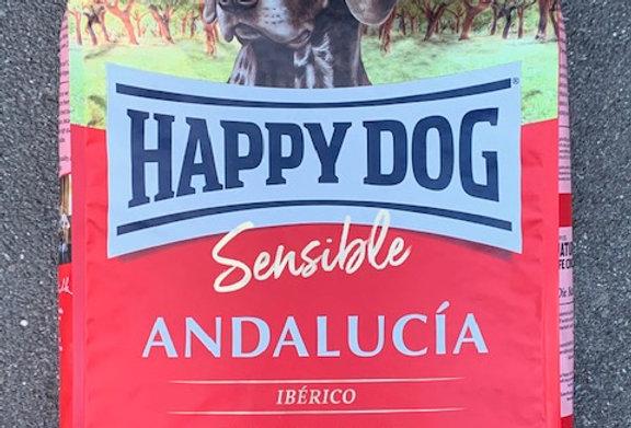 Happy Dog Andalucia 11kg