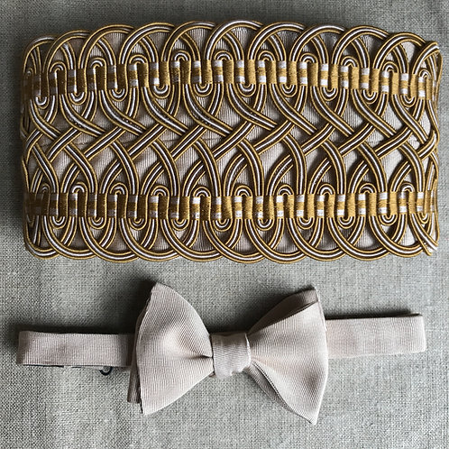 Bow tie - Grosgrain