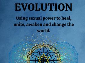 Sex Magic Evolution Book
