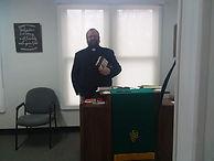 Russ at pulpit.jpg