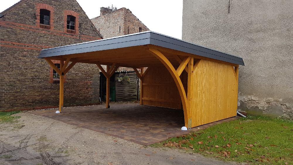 Flachdachcarport-1053