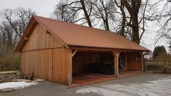Garage mit Stulpschalung-02