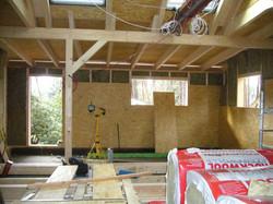 Garage in Holzständerbauweise_004
