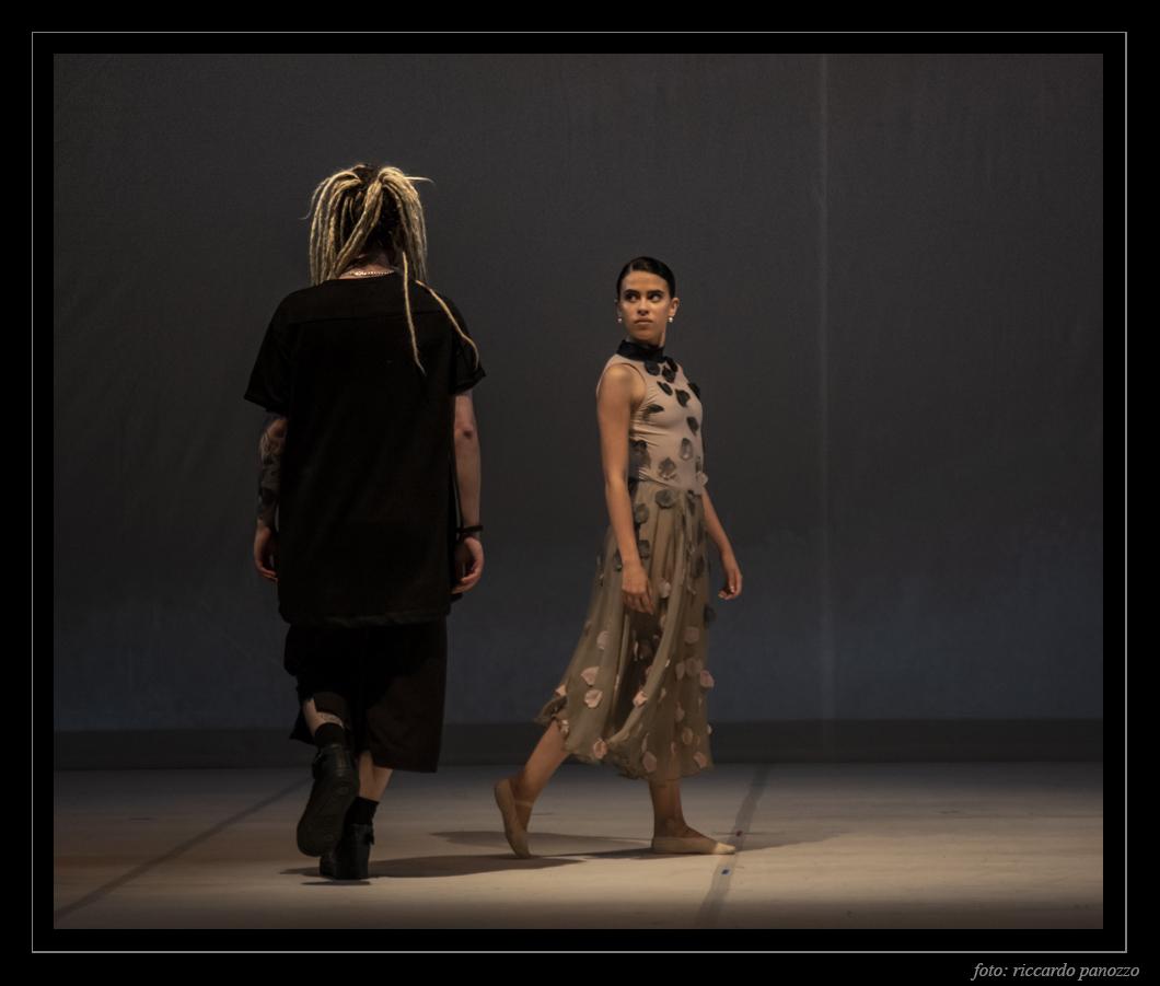 Nata libera - CREARE DANZA - 2018