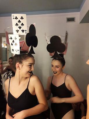 Spettacolo di danza classica con la collaborazione di più scuole di Vicenza