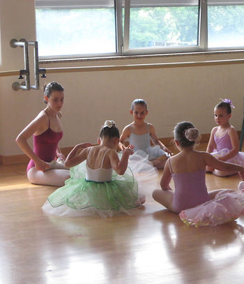 Workshop, concorsi, momenti di formazione a Creare Danza