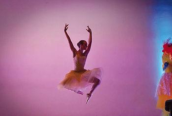 Corsi di danza classica dai 4 anni