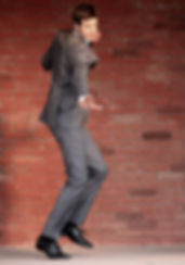 Luca Facci, collaboratore musical per la scuola Creare Danza