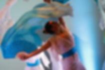 Corsi di danza moderna contemporanea