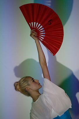 Angelica Stecchi, insegnante e ballerina di Danza classica