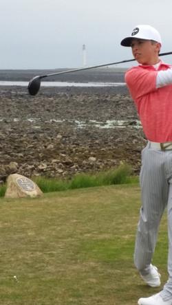 Dunbar Golf Links