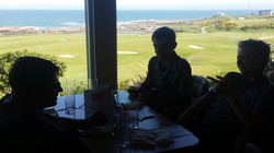 Crail Clubhouse