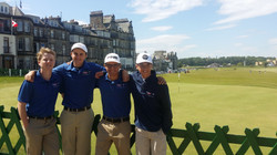 18 at St. Andrews
