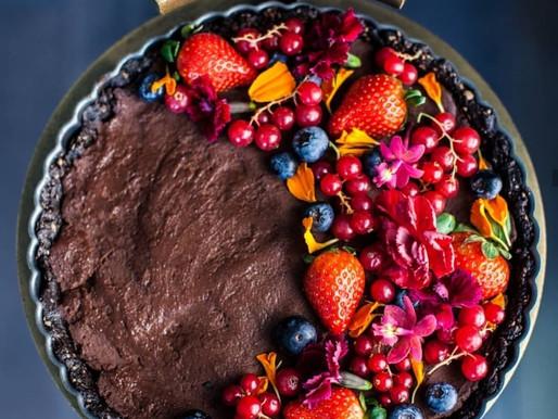 Dessert Hack: Buy It, then DIY It