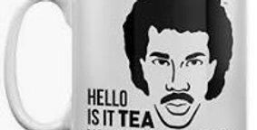 Lionel Tea Mug