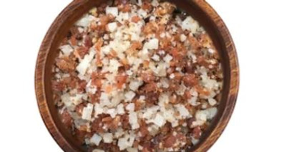 Smoke My Bacon Sea Salt