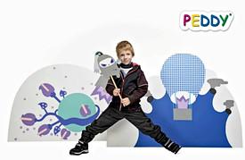Peddy 2014
