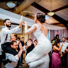 Armenian Dance | Wedding