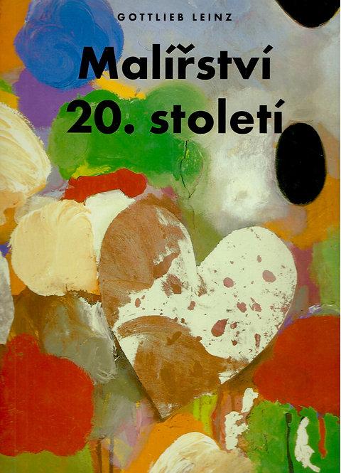 Leinz Gottlieb, Malířství 20. století