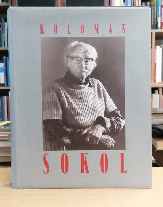 Huszár Tibor, Koloman Sokol