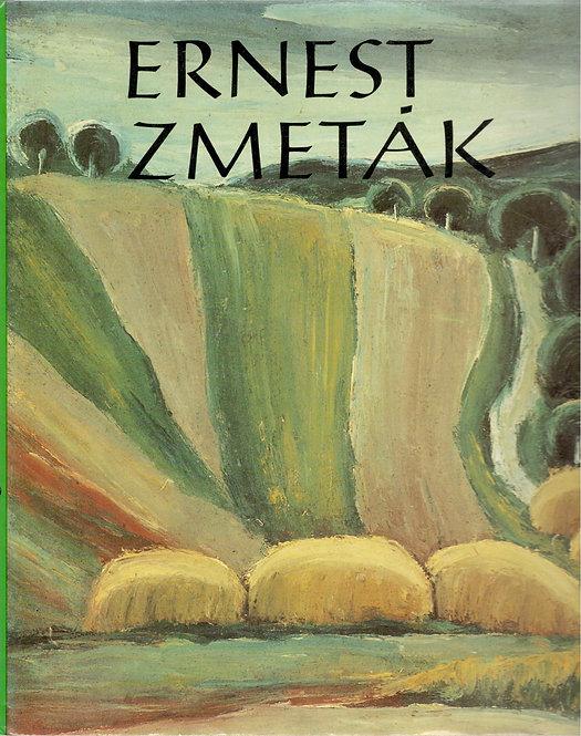 Gazdík Igor, Ernest Zmeták