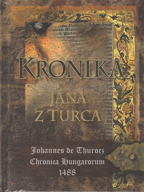Kronika Jána z Turca