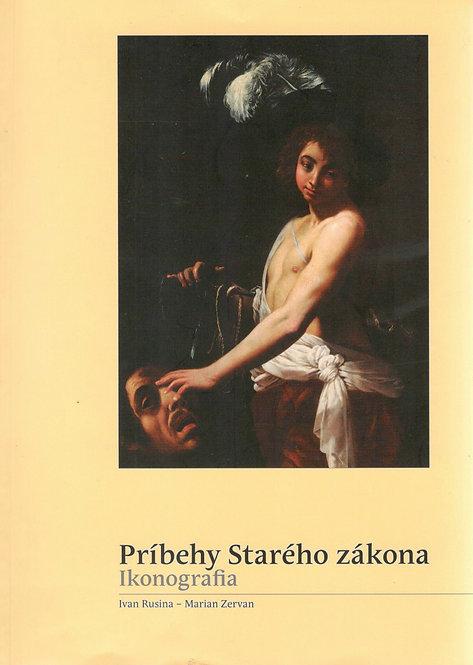 Rusina Ivan - Zervan Marian, Príbehy Starého zákona. Ikonografia