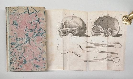 Chirurgische Wahrnehmungen durch William Bromfield