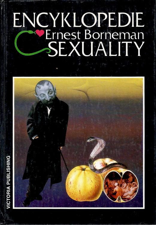 Borneman Ernest, Encyklopedie sexuality