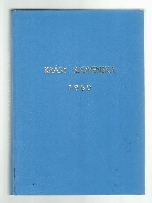 Krásy Slovenska 1960