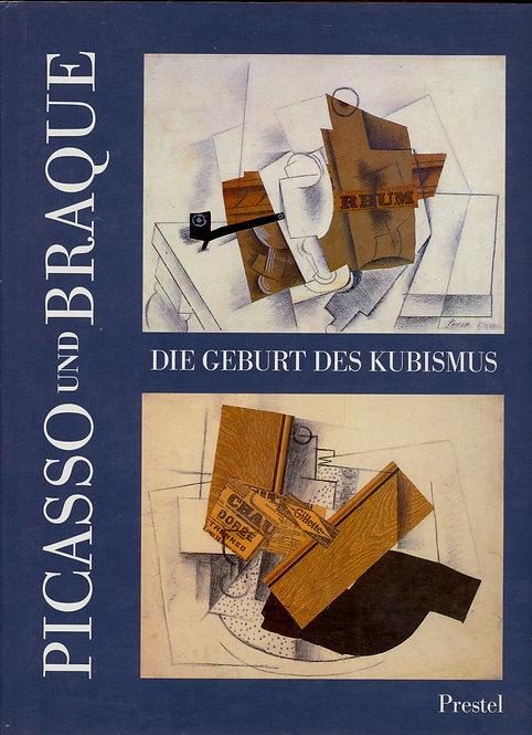 Rubin William, Picasso und Braque