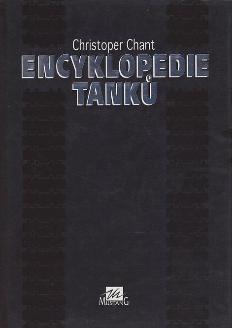 Chant Ch., Encyklopedie tanků