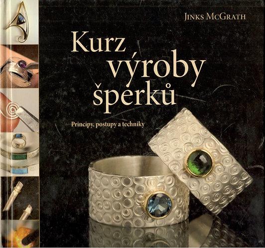 McGrath Jinks, Kurz výroby šperků