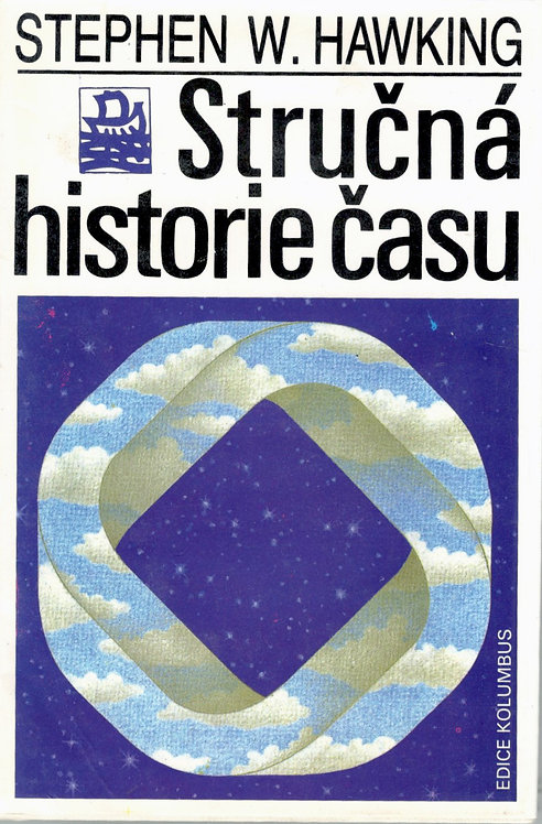 Hawking Stephen W., Stručná historie času