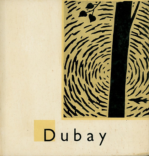 Kára Ľubor, Orest Dubay
