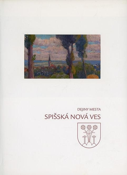 Dejiny mesta Spišská Nová Ves