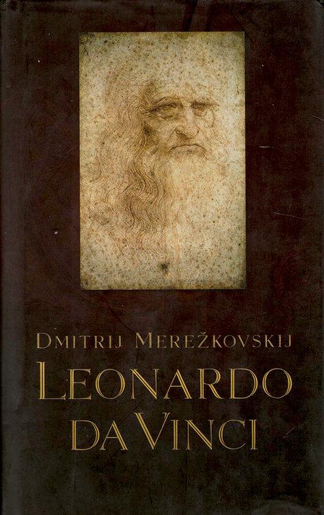 Merežkovskij Dmitrij, Leonardo da Vinci