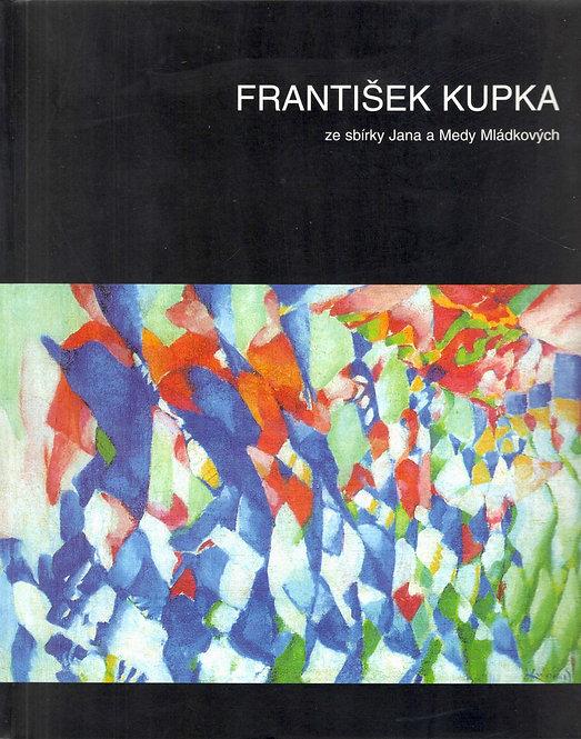 František Kupka ze sbírky Jana a Medy Mládkových