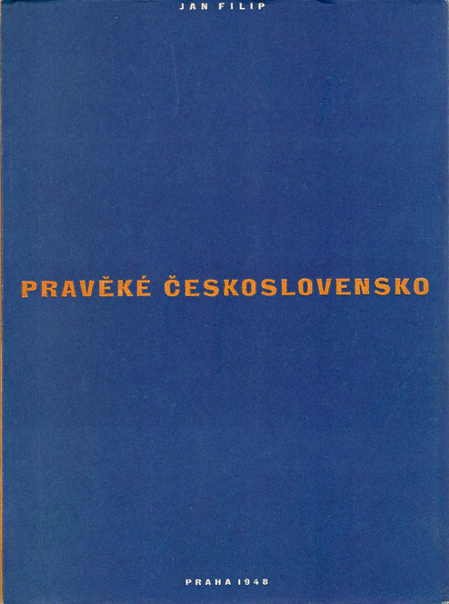 Filip Jan, Pravěké Československo