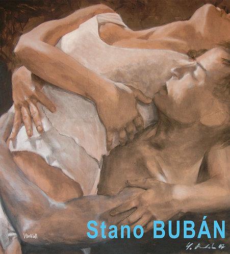 Jablonská Beata, Stano Bubán