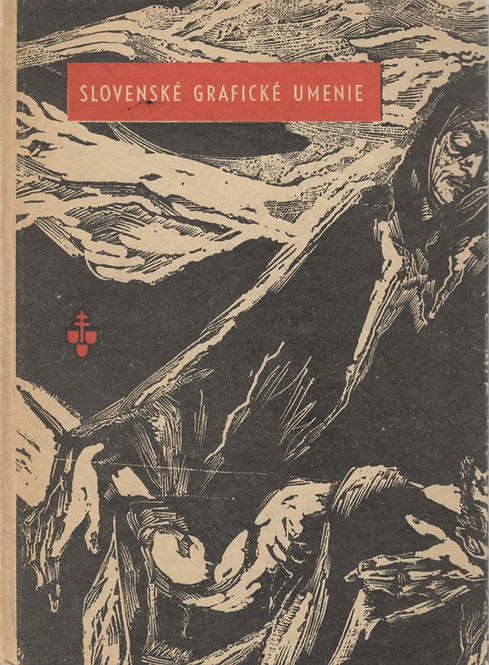 Cincík Jozef, Slovenské grafické umenie