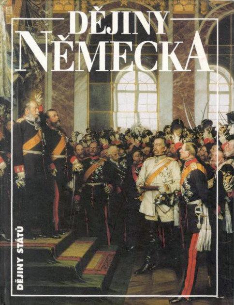 Dějiny Německa, ed. Dějiny států