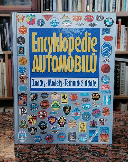 Encyklopedie automobilů, Značky - Modely - Technické údaje