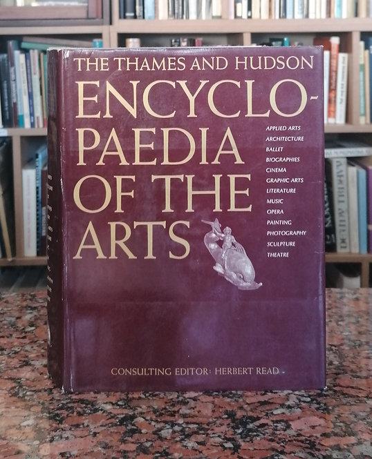 Encyclopaedia of the Arts