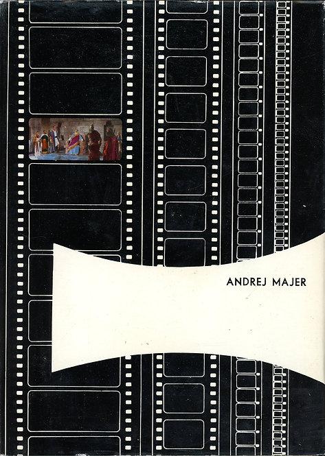 Majer Andrej, Premietame film
